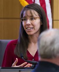 Jodi Arias Tells it Like It Is